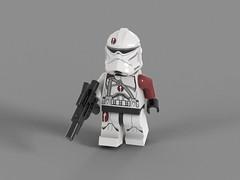 LEGO Commander Neyo
