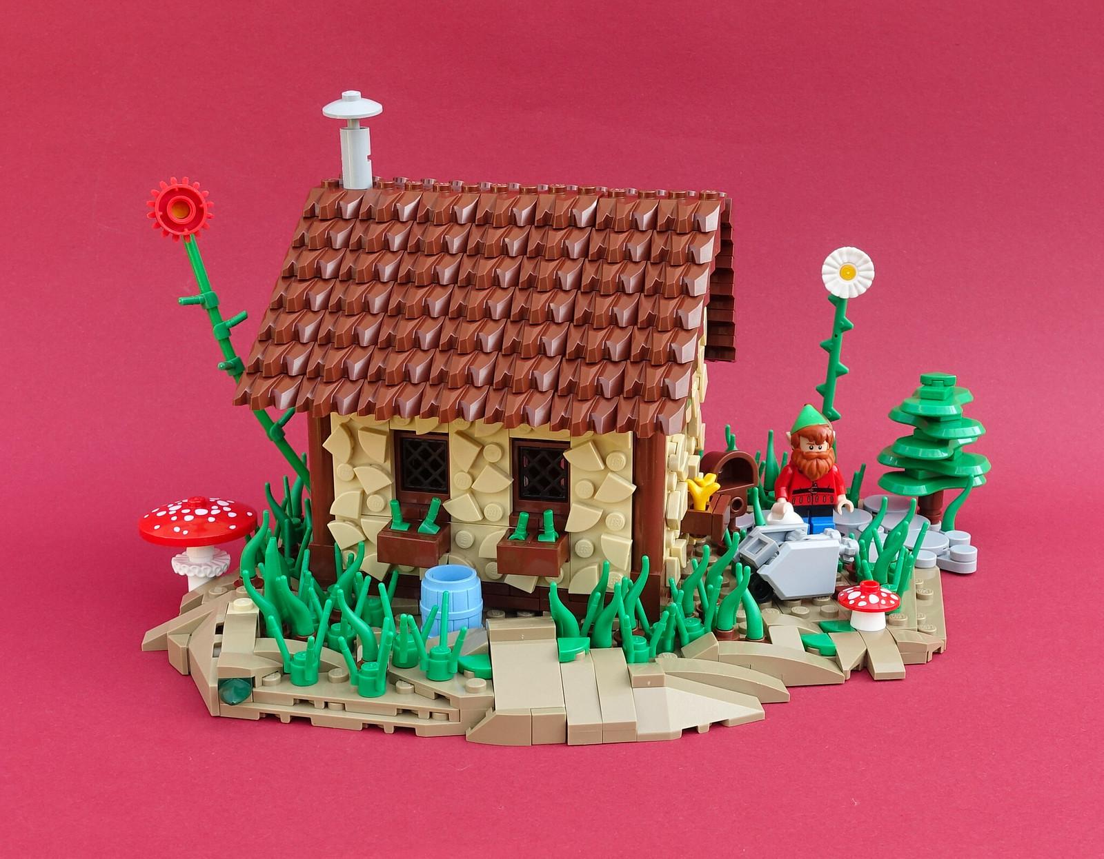 A Tiny Home