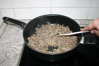 17 - Braise garlic / Knoblauch andünsten