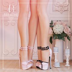 [BREATHE]-Mitsuho@Kinky Event