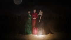 The Red Sisters