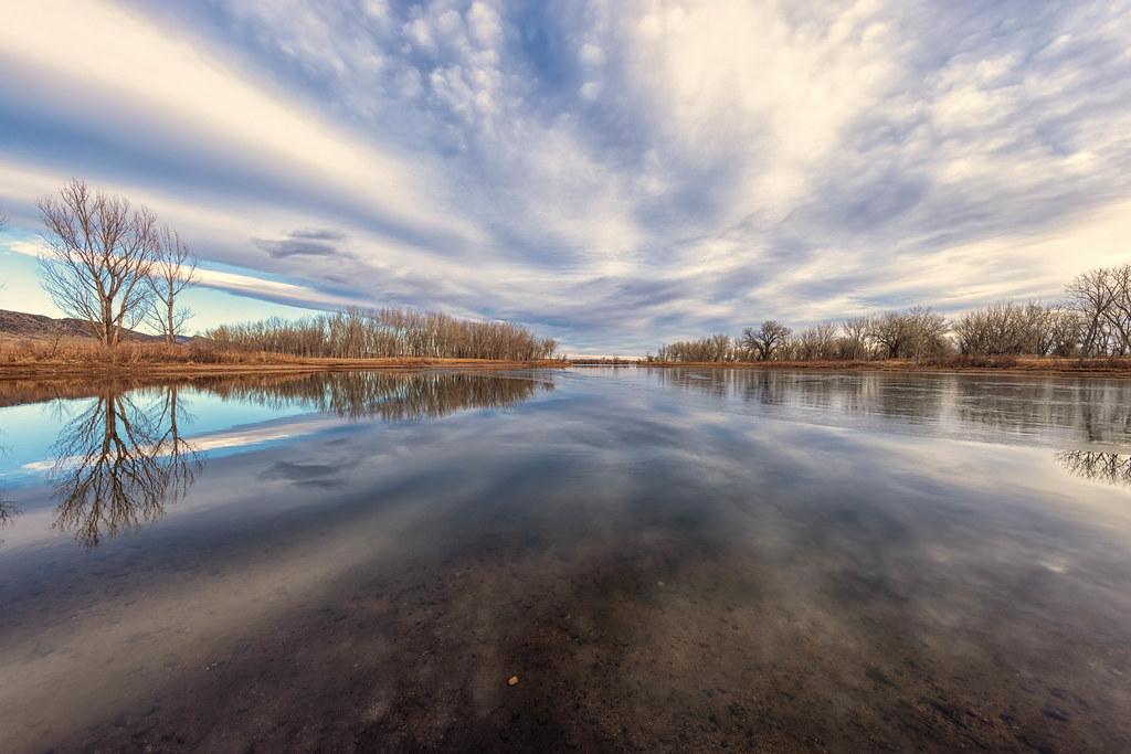 Chatfield Reflections