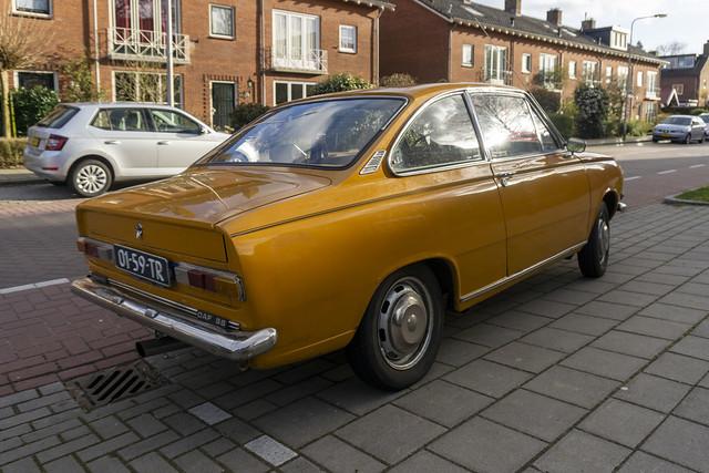 DAF 55 Coupé (1972)