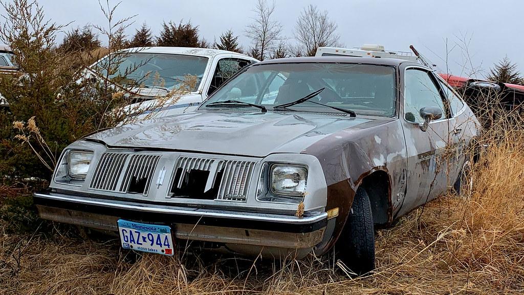 1979 Oldsmobile Starfire