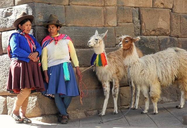 Cuzco / Perú