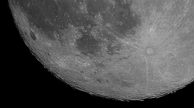 Luna Llena de Marzo (Nikon D3300)