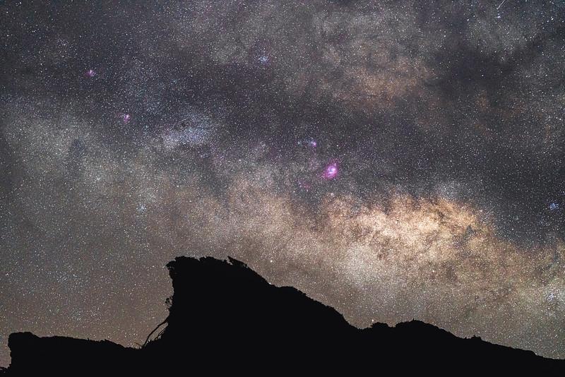 銀河|Milkyway