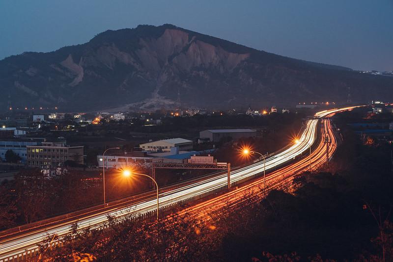 火炎山|Taichung