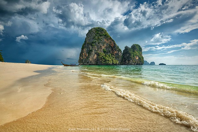 Andaman dreaming, Krabi, Thailand