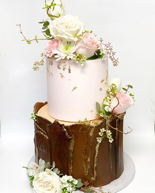 Cake by Sister My Sister Bake Shop