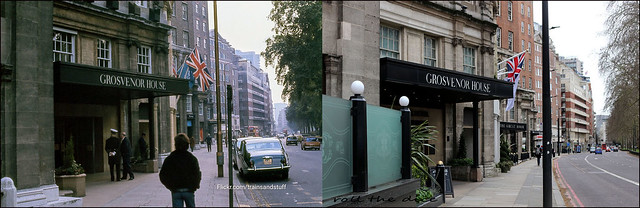 Park Lane`1975-2021