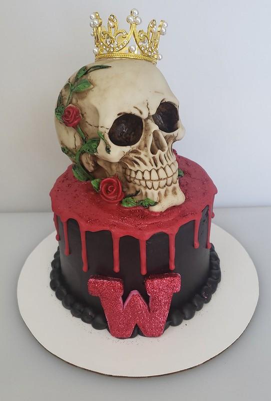 Cake by Sabrina's Sweetened Desserts