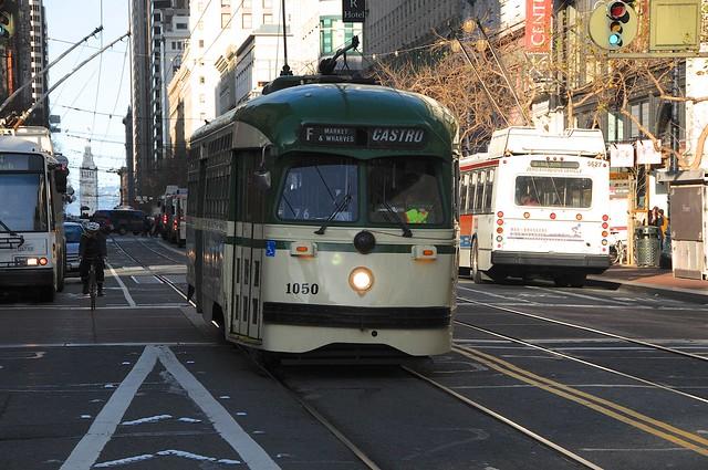 1050 - San Francisco, California, USA