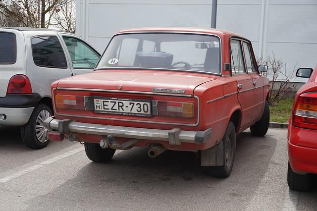 Lada 2106 (1995)