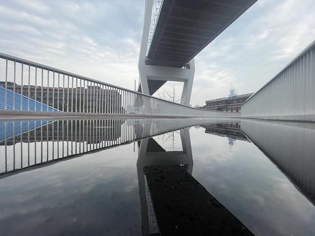 Nanpu bridge