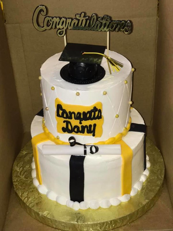 Cake by Cake Delicias