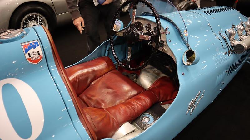 Talbot Lago Record T26 C  / 1948 51078399281_f320dc43b7_c