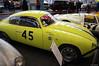 1956 (58) Alfa Romeo Giulietta SVZ Zagato