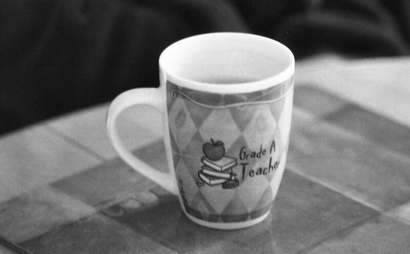 Sigma Mark 1 Cup ot Tea
