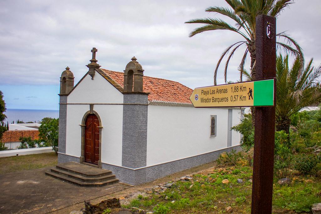 Ermita de la Visitación en Buenavista
