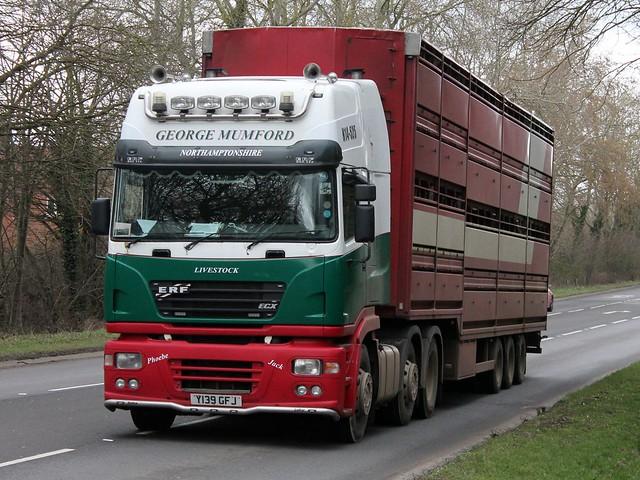 Y139 GFJ - George Mumford