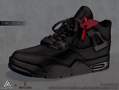 ALANTORI | Strike Sneakers