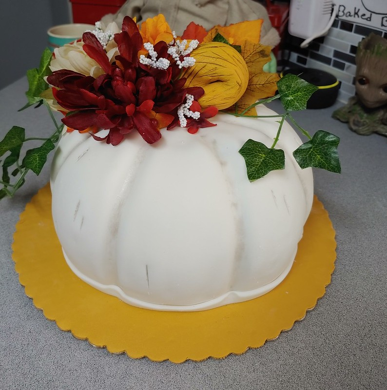 Cake from Baked By Lesly