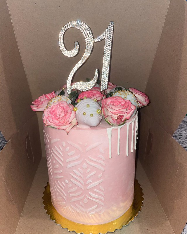 Cake by Em's Sweet Confections