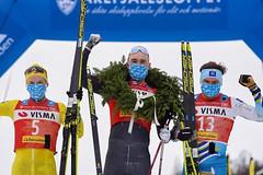 Nejdelší laufy na závěr sezóny, s českou vlajkou hodně vysoko