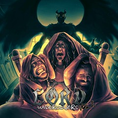 Album Review: Lord - Undercovers