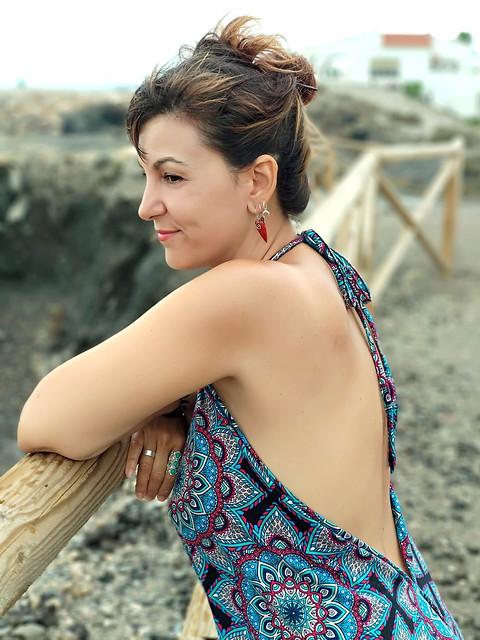 Raquel, Villaricos