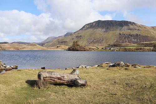 Cregennen Lake / Llyn Cregennen