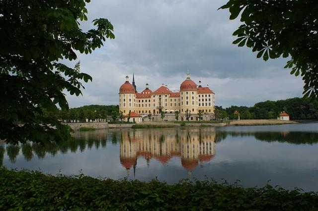 Moritzburg (Germany)