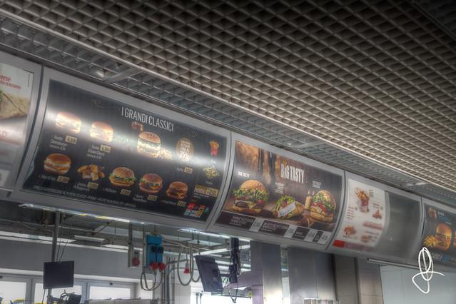 |URBEX| McDonald's & GreenHouse