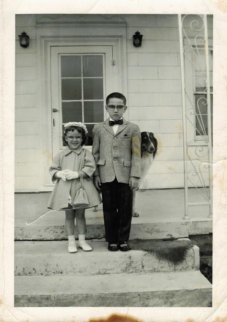 Easter 1957