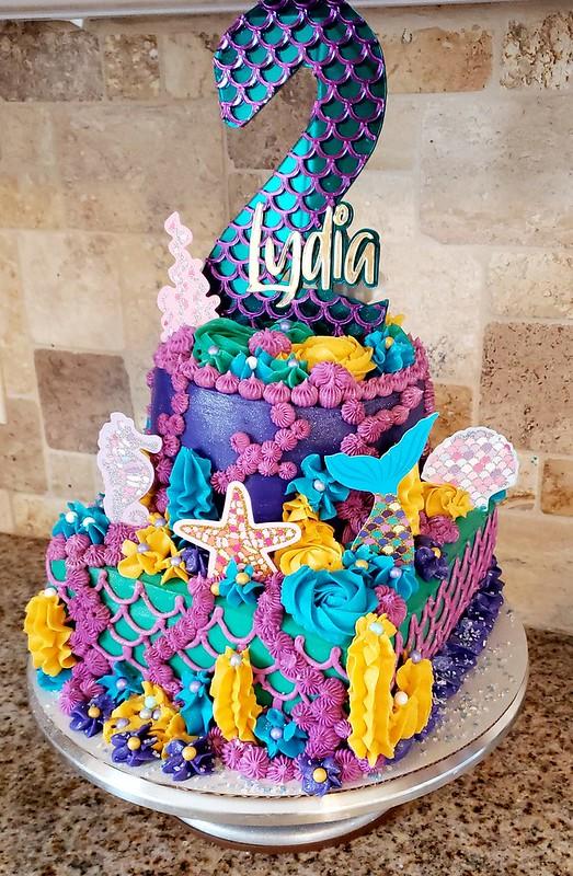 Cake by 3Kids & ACake