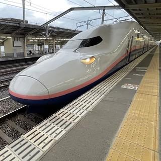E4系 新幹線