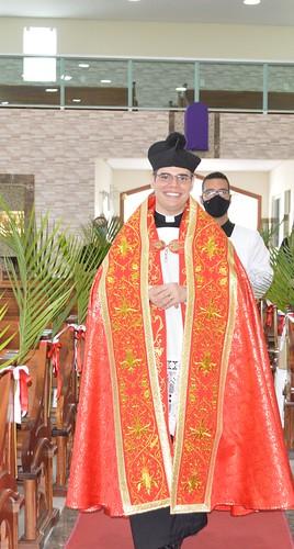 Visitação da Imagem Peregrina na Paróquia Nossa Senhora da Conceição