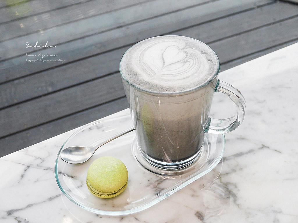 The cafe by想林口浪漫餐廳推薦林口美食好吃義大利麵好吃披薩咖啡廳 (1)