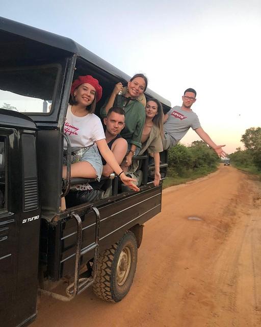 0770882944 - contact yala safari