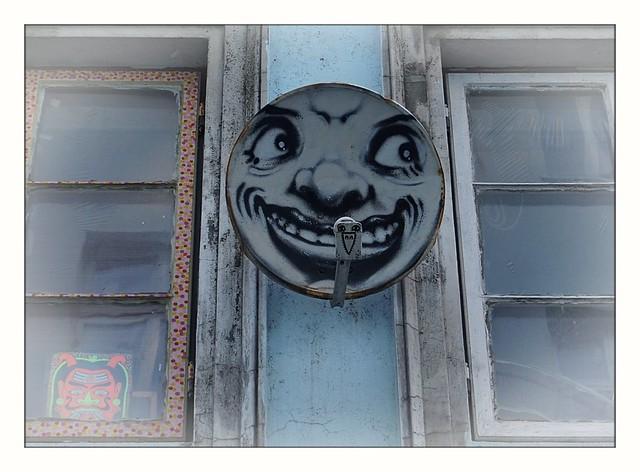 Monday-Face