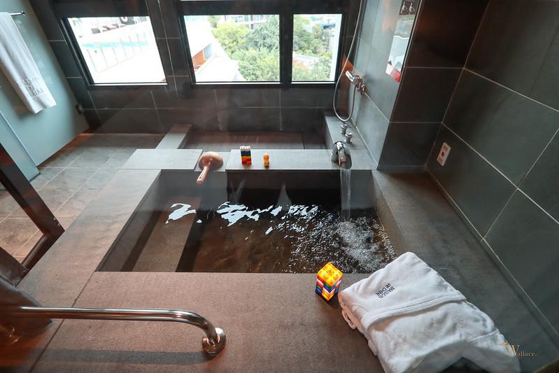 礁溪兆品酒店