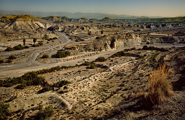1983 - Desierto de Tabernas