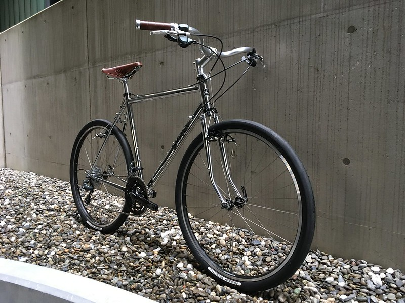 SURLY Pack Rat CP Flat 2