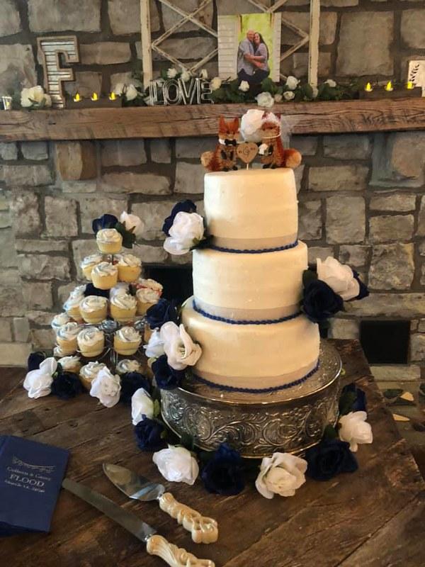 Cake by The Cake Pan