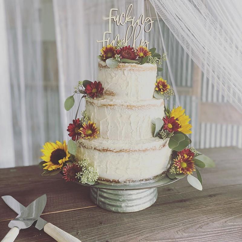 Cake by Patty Kakes
