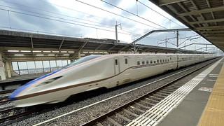 E7系 新幹線