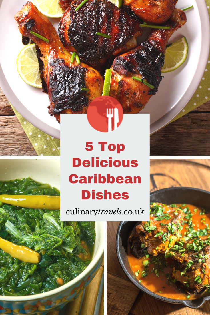 Caribbean cuisine is bursting with spices and flavour to challenge your culinary tastes. To get to grips with cooking Caribbean dishes, it's best to start with the basics. Here are some of the most traditional Caribbean meals you could make.