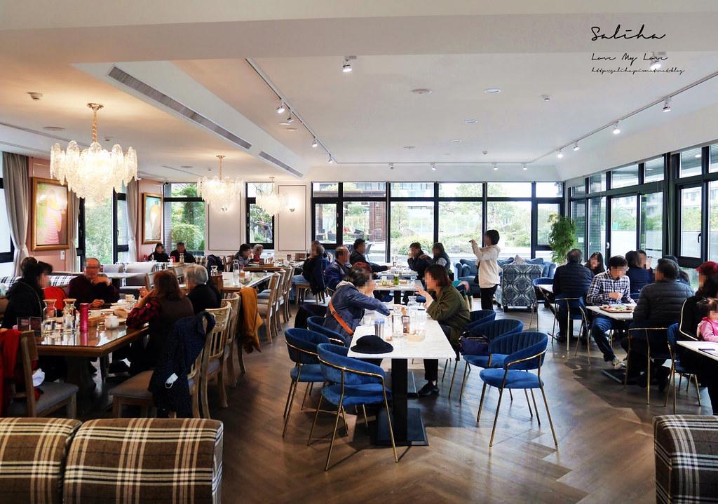 The cafe by想林口有包廂餐廳林口適合多人聚餐林口適合聚餐美食
