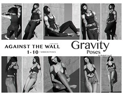 Gravity Poses @ POSEvent